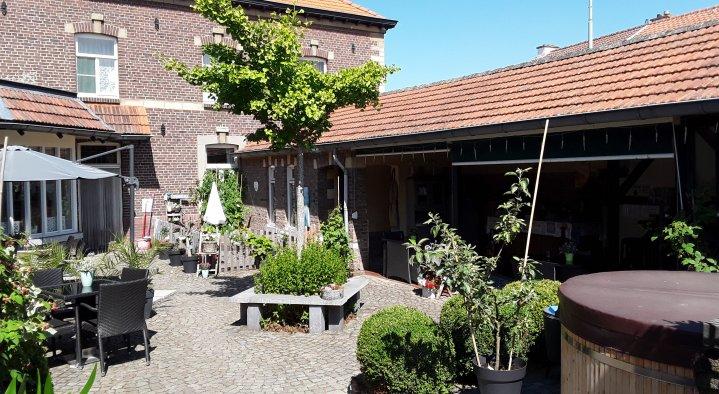 Ferrum ferrum bad valkenburg online buchen bed breakfast europe