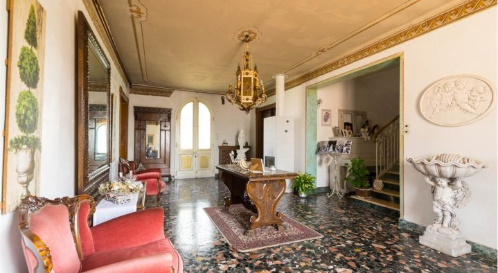 B&B For Sale Italy  Via Marsura 24   Via Marsura 24   Vazzola