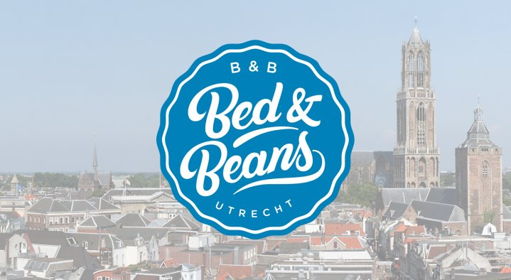 Bed and Beans  Bed and Beans Kalverstraat 18 Utrecht
